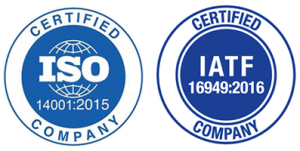 ISO AITF Certifications