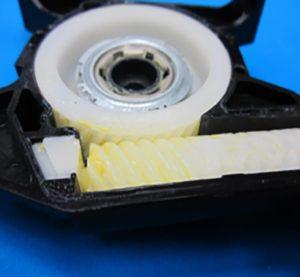 types of plastic gears, gear train, plastic gear, plastic gear train
